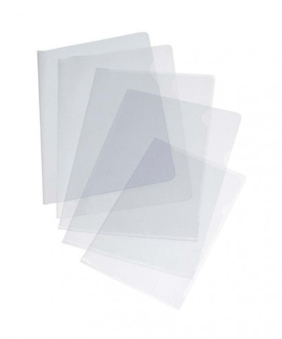 Dossier uñero folio transparente caja de 100