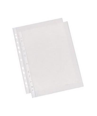 Fundas multitaladro folio 100uds- PARDO - 6822/400005365