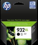 Cartucho tinta alta capacidad negro HP 932XL- HP - CN053AE