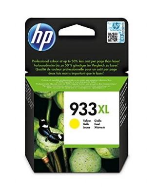 Cartucho tinta alta capacidad amarillo HP 932XL- HP - CN056AE