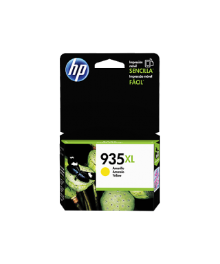 Cartucho tinta amarillo 935xl- HP - C2P26AE