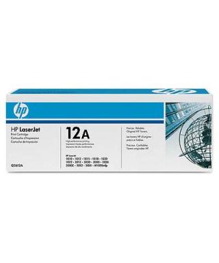 Tóner láser Q2612AD- HP - Q2312AD
