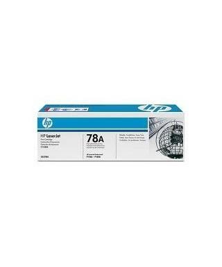 Tóner negro CE278AD HP Nº 78A- HP - CE278AD