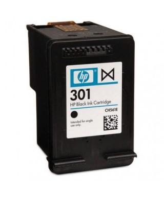 Cartucho tinta negro 301xl- HP - Pack de 2 unidades