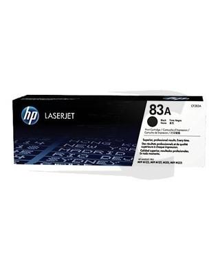 Tóner láser CF283A- HP - CF283A