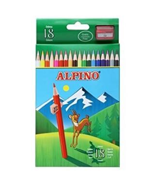Lápiz colores. ALPINO - AL000656