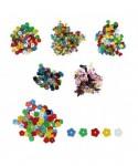 Lentejuela forma circulo 20 gramos colores surtidos – GRAFOPLAS - 44
