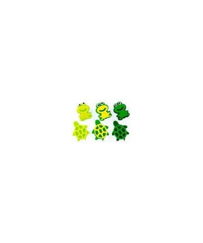 Figura fieltro ranas- tortugas - GRAFOPLAS - 68048602