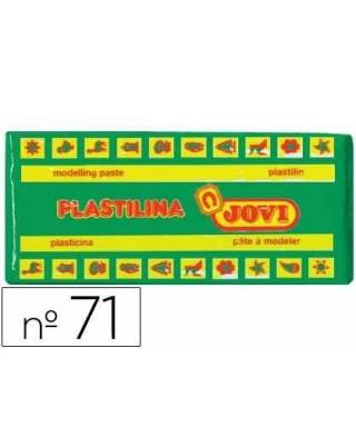 Taco plastilina  verde claro- JOVI - 7110