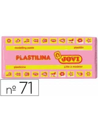 Taco plastilina  rosa- JOVI - 7107