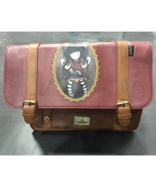Maletin satchel -gorjus de santoro- - 82062 61487