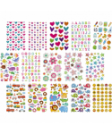 Figuras con relieve escuela- GRAFOPLAS - 68070604