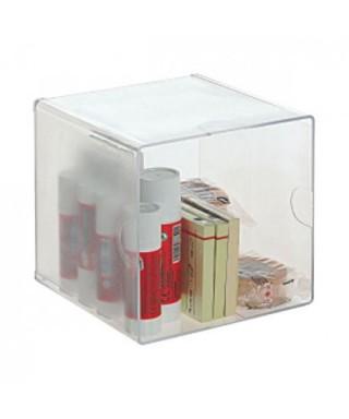 Organizador 1 hueco transparente- ARCHIVO 2000 - 6701 CS TP