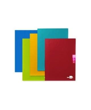 Libreta 50 hojas pauta ancha- SAM - 20073