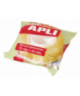 Rollo cinta adhesiva 33x19- APLI - 11103/12490