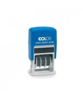 Fechador automático s120 personalizable- COLOP -