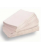 Toallitas zig-zag. IRAGO - C03001/1250