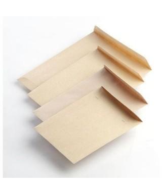 Bolsa  120x170 papel marrón  - 1409007/004026