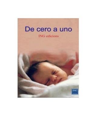 Libro infantil, De cero a uno -ING EDICIONS