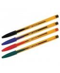 Bolígrafo cristal fine rojo- BIC - 872