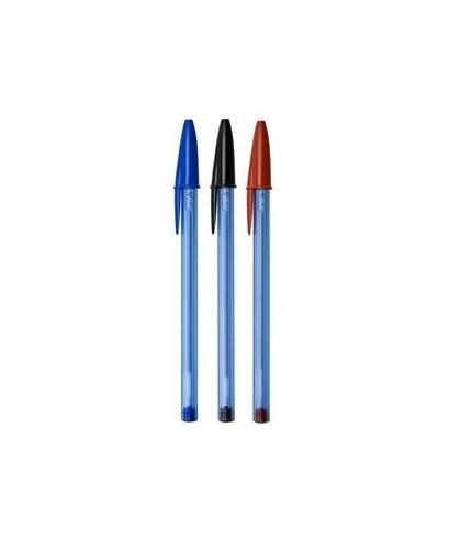 Bolígrafo Soft azul- BIC