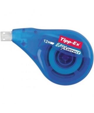 Cinta correctora Tippex easy - BIC