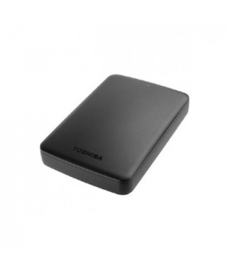 Disco Duro Externo - Toshiba 2,5 500gB - BASIC NEGRO 3,0 USB - HD2215