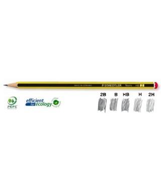 Lápiz noris 2H - STAEDTLER - 120-4