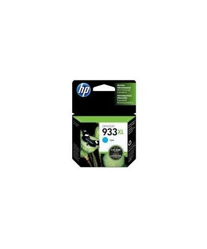 Cartucho tinta alta capacidad cian HP 932XL- HP - CN054AE