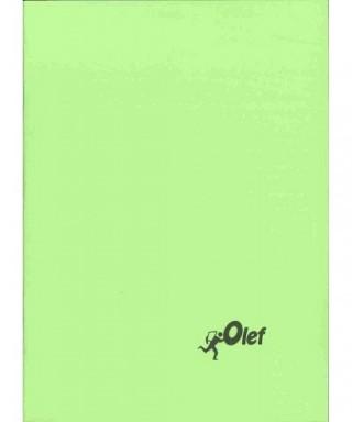 Libreta 32 hojas cuadriculada  cuarto - 22524/71334/20052