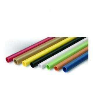 Rollo papel amarillo 5 metros- DOHE - 10610
