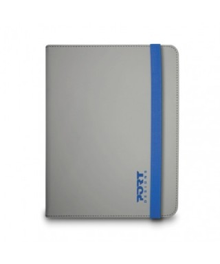 FUNDA TABLET NOUMEA UNIVERSAL- GREY 9/10 - 201313