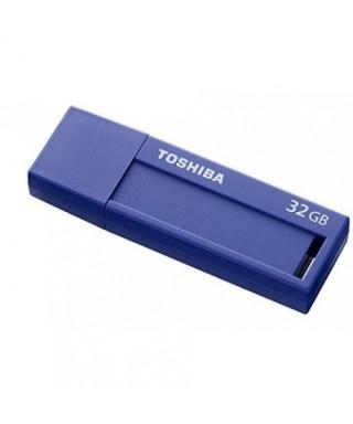 Memoria USB Toshiba 32 GB Azul Daichi 3,0 - MM4215579