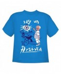 Camiseta artista malibu neno 3-4 - RZ -