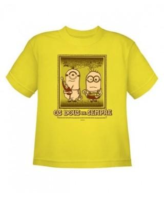 Camiseta dousdesempre niño 5-6 - RZ -