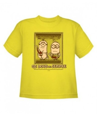 Camiseta dousdesempre niño 7-8 - RZ -