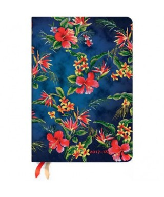 Agenda Personal floral PAPERBLANK