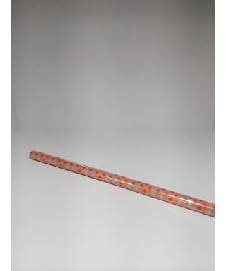 Papel de regalo apache 2x0.7 excellia