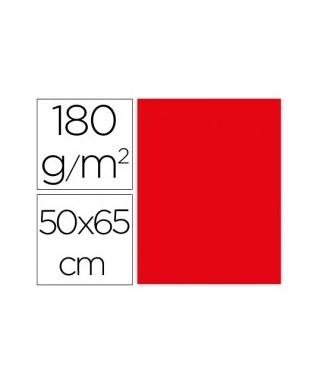 Cartulina morado 50x65 grafoplas