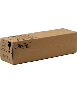 Missive Bottle Box Caja de cartón 7273503