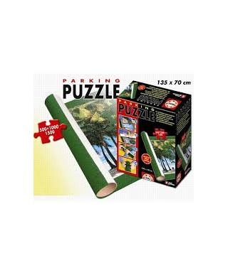 Parking puzzle - Educa