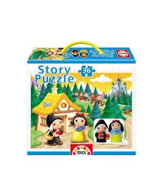 Story Puzzle -  Educa