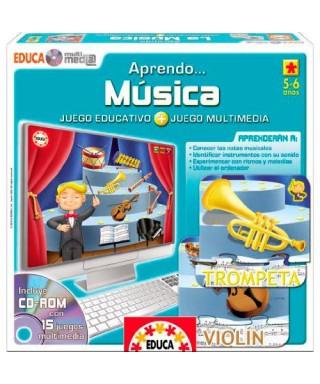 Aprendo ...música - Educa