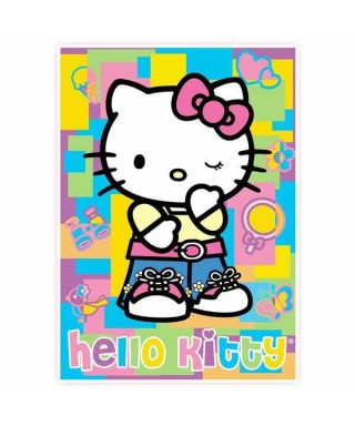 Hello Kitty puzzle 500 - Educa