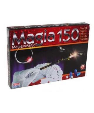 Magia 150 - Falomir