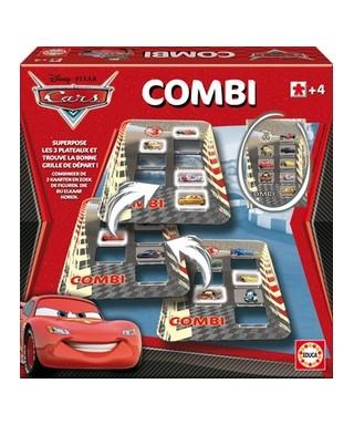 Combi cars - Educa