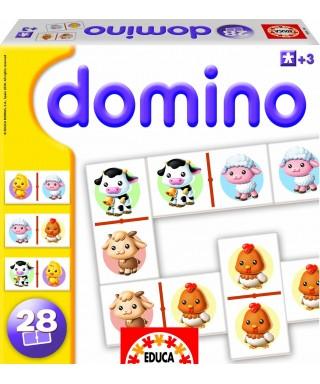 Domino - Educa