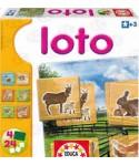Loto +3 - Educa