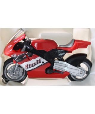 Racing motor bike 1:18