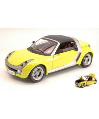 Smart roadster Gold collezione
